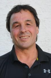 Gottfried Wolfsberger